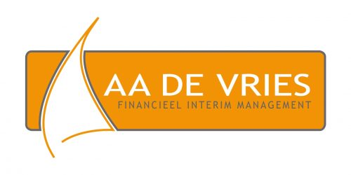AA de Vries, Financieel Interim Management
